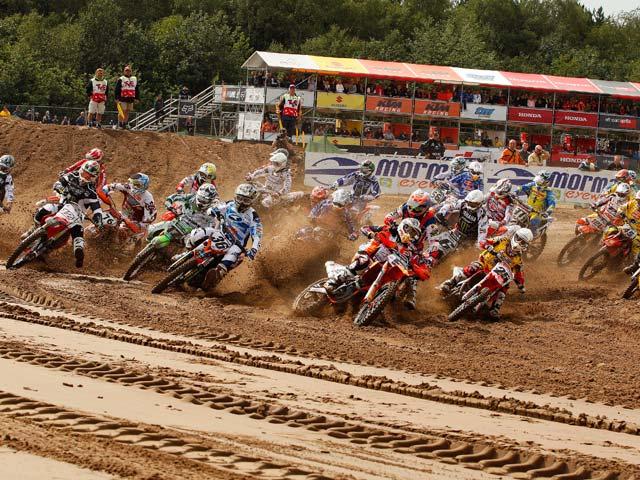 Imagen de Galeria de Marvin Musquin pone la directa al Campeonato del Mundo de Motocross MX2