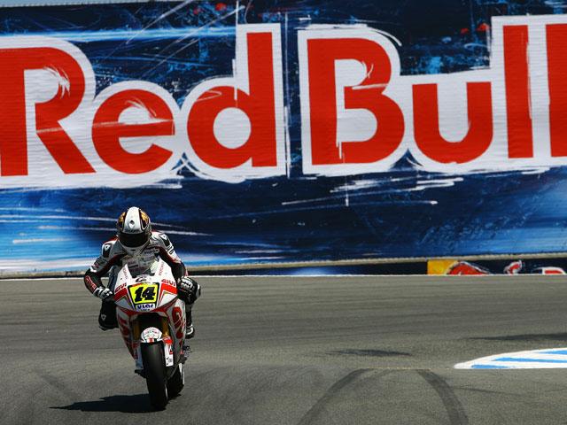MotoGP. Randy de Puniet lesionado con el tobillo roto