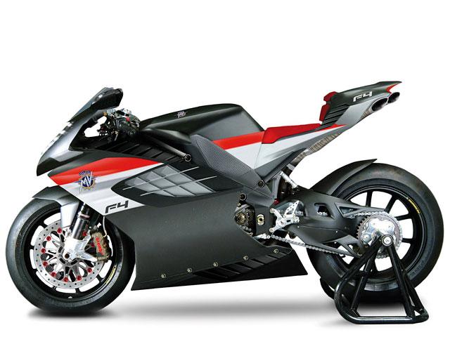 Novedades 2010. Las nuevas motos ya están aquí