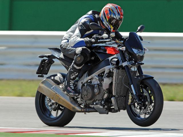 Imagen de Galeria de Novedades 2010. Las nuevas motos ya están aquí