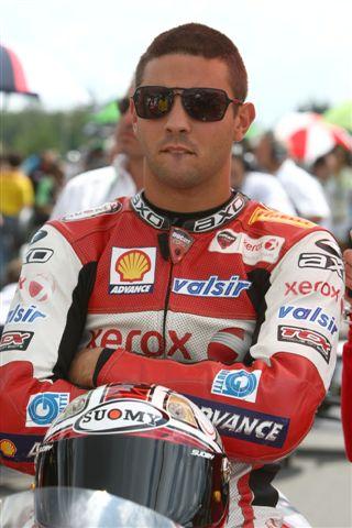 MotoGP: Kallio sustituirá a Stoner en Brno en el equipo oficial Ducati