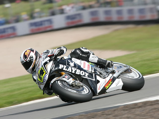 Randy de Puniet correrá el Gran Premio de Brno
