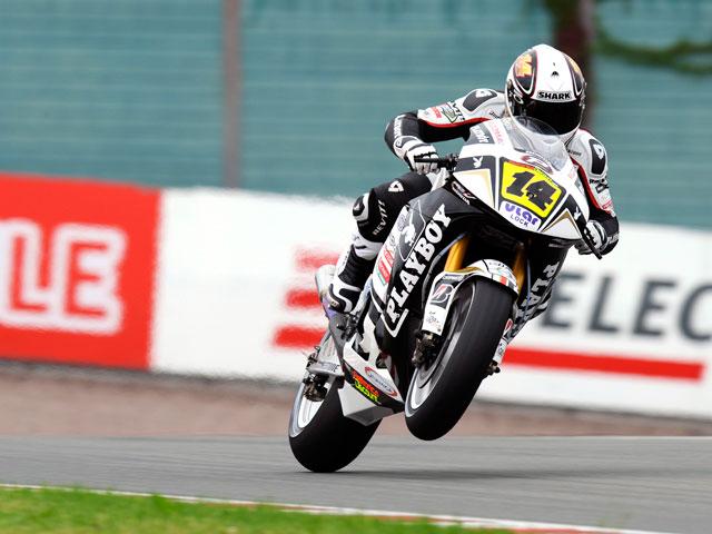 Imagen de Galeria de Randy de Puniet correrá el Gran Premio de Brno