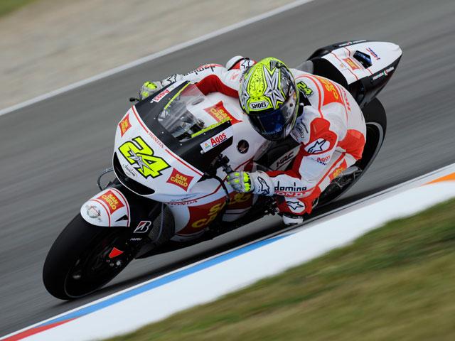 Valentino Rossi, más cerca del título tras su victoria en Brno