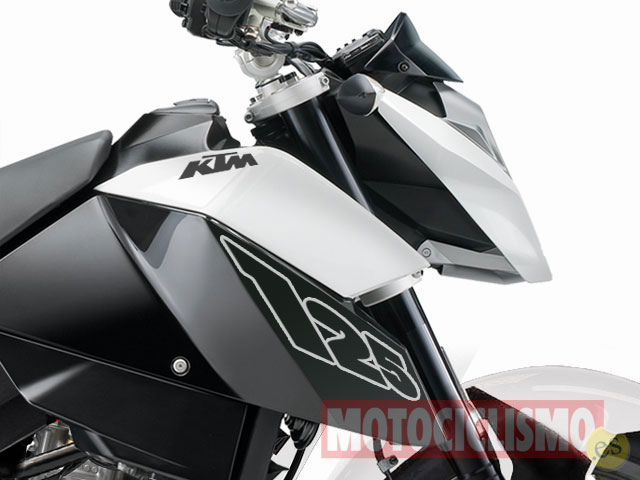 """KTM 125, """"Ready to Race"""" convalidables"""