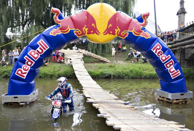 Galindo se lesiona en el Red Bull Romaniacs