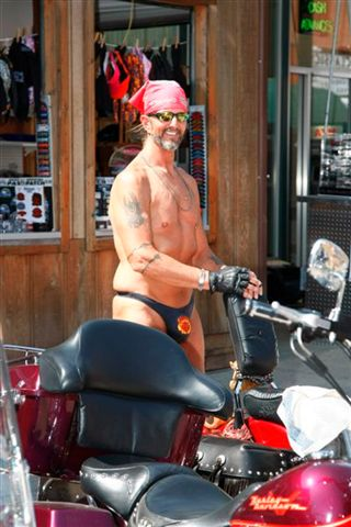 Sturgis Rally 2009: las fotos