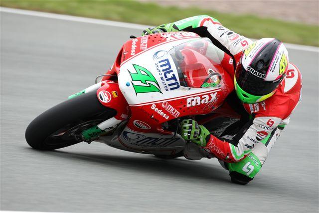 MotoGP: Espargaró sustituirá a Kallio en el Pramac Ducati
