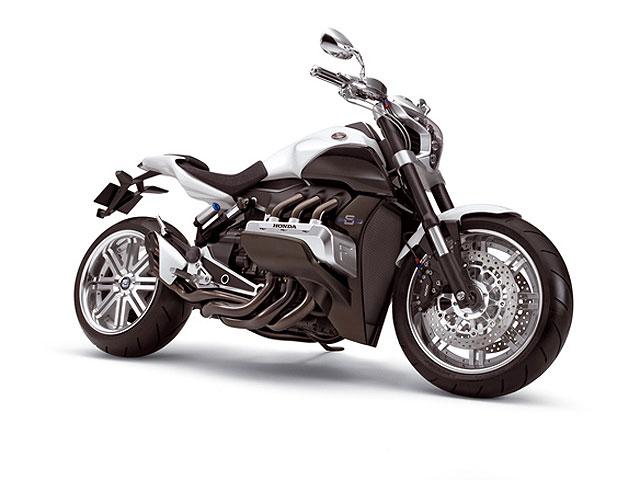 Honda EVO6, un sueño lejos de la realidad
