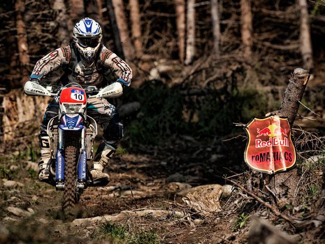 Imagen de Galeria de Red Bull Romaniacs 2009, recién salidos del infierno