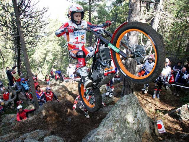 España ya ha confeccionado sus equipos para el Motocross y Trial de las Naciones