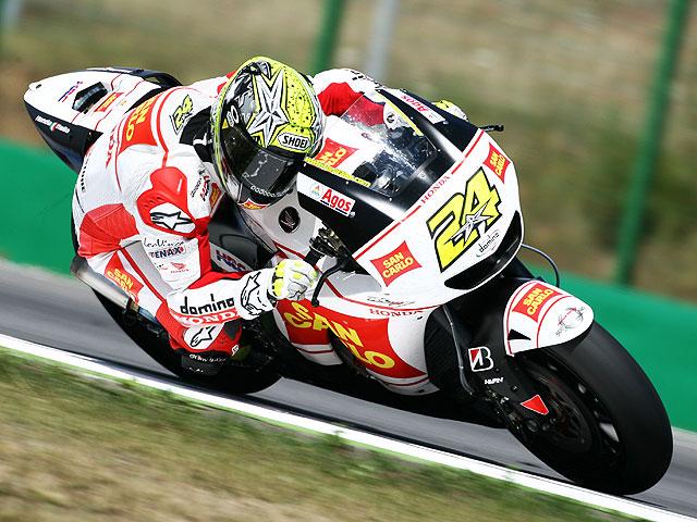 """Imagen de Galeria de Elías: """"Si no tengo sitio en MotoGP correré en SBK o en Moto2"""""""