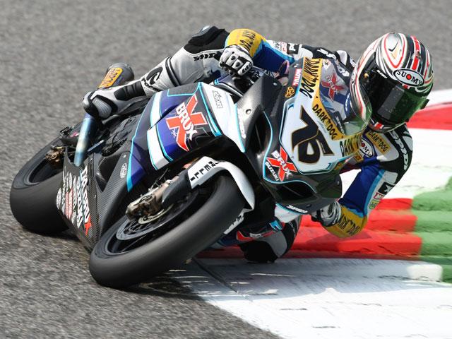 Muggeridge sustituirá a Neukirchner en Nurburgring