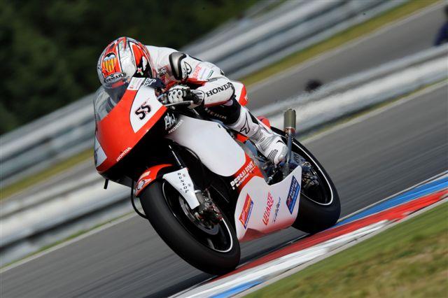 Aspar y Faubel podrían volver a unirse en Moto2 en 2010