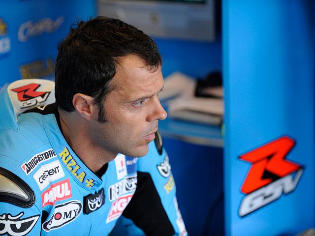 """Lorenzo: """"Me gustaría ganar de nuevo"""""""