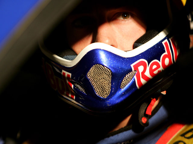 Travis Pastrana y Red Bull, a por un nuevo récord