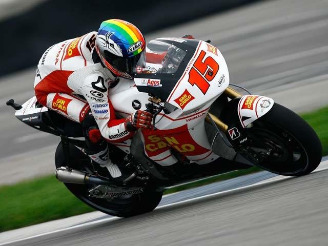 Jorge Lorenzo, imbatible en el GP de Indianapolis