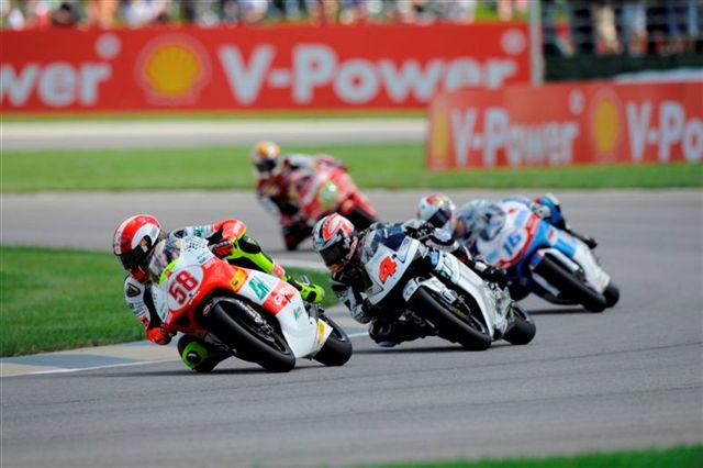 El GP de Indianápolis en fotos