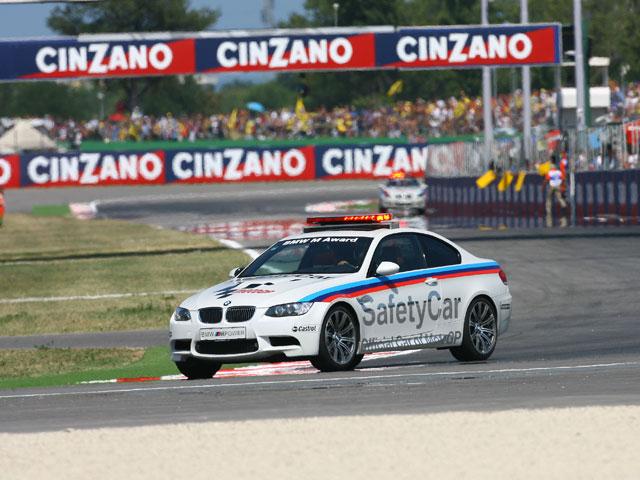 MotoGP. GP de San Marino. Circuito de Misano, Italia