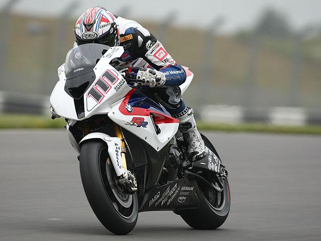 Rubén Xaus, lesionado, no correrá en Nürburgring