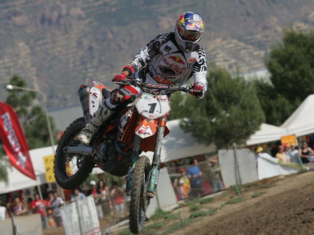 Imagen de Galeria de El Nacional de Motocross vuelve tras tres meses de inactividad