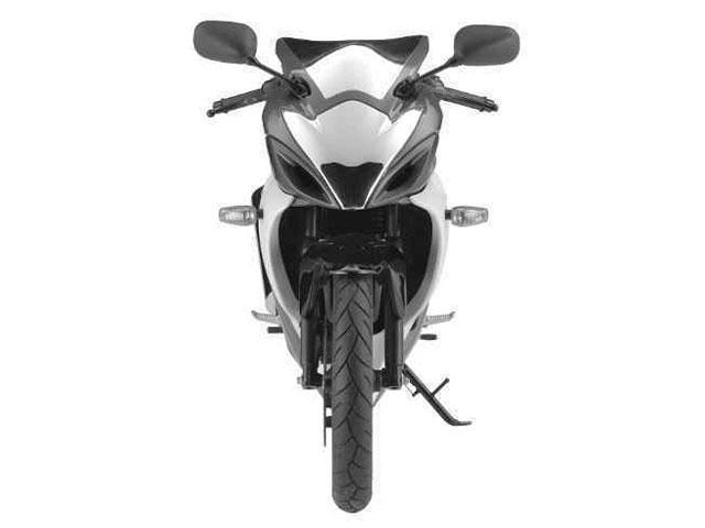 Nueva Suzuki GSX-R 125