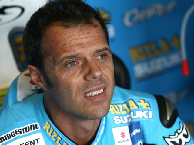 """Rossi en Misano: """"El Mundial todavía no está decidido"""""""