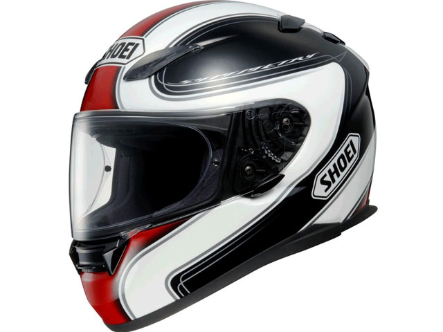 Casco Shoei XR 1100 en Motocard