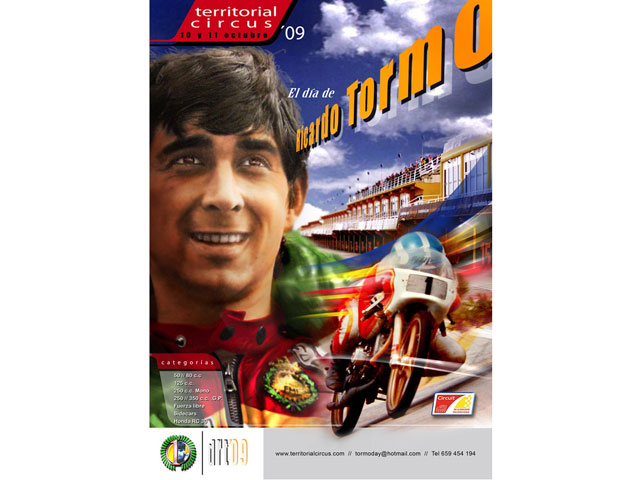 Clásicas de Gran Premio en Cheste