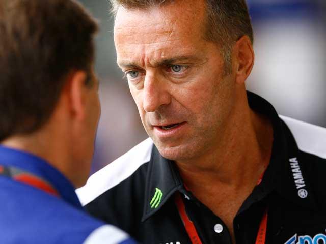 Poncharal tendrá dos Moto2 en pista en 2010
