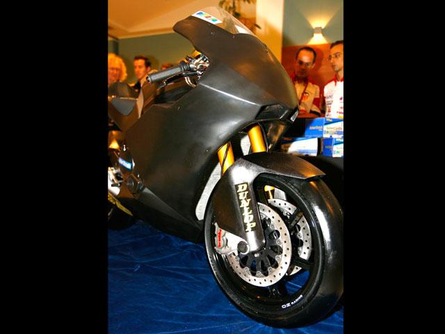 Otra Moto2 más