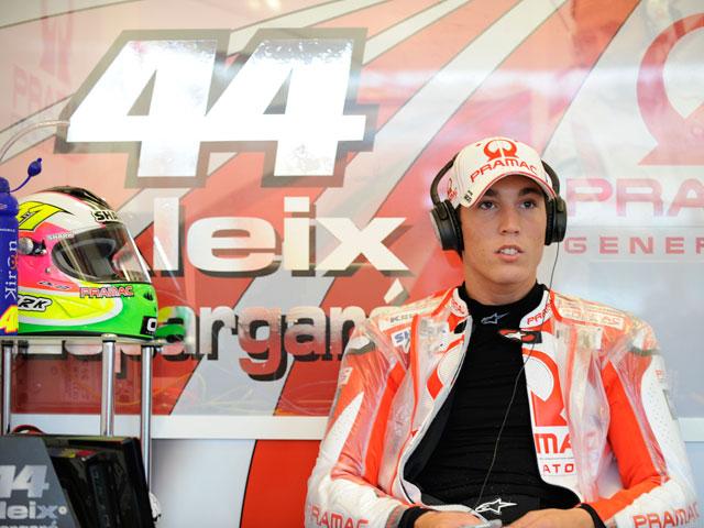 Imagen de Galeria de MotoGP. Espargaró con Ducati hasta fin de temporada