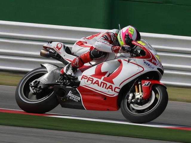 MotoGP. Espargaró con Ducati hasta fin de temporada