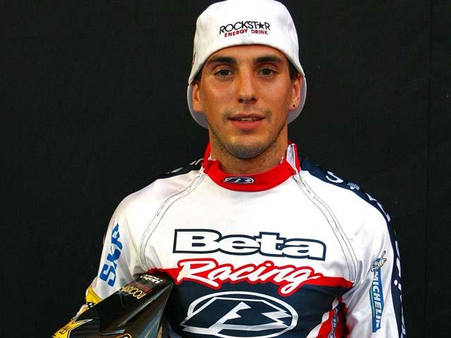 """Imagen de Galeria de Jeroni Fajardo: """"He conseguido buenos resultados en la temporada de trial"""""""