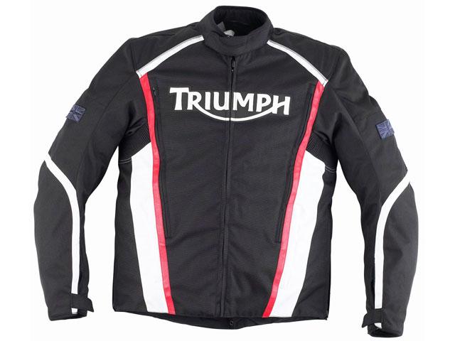 Chaquetas Triumph para invierno