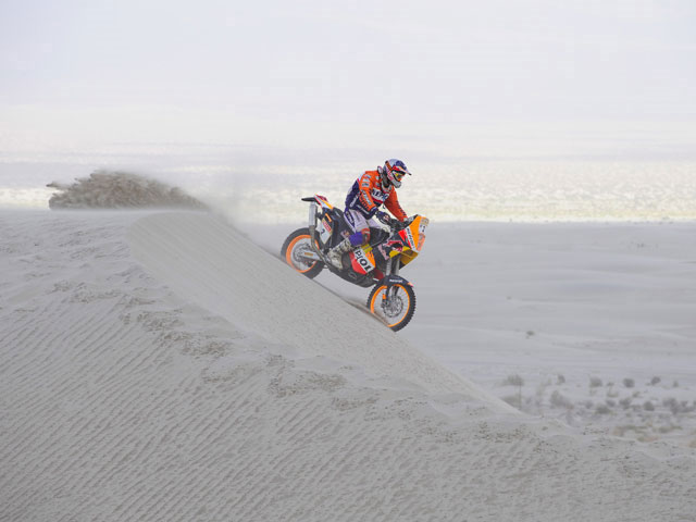 Imagen de Galeria de El Rally Dakar no volverá a África por el momento