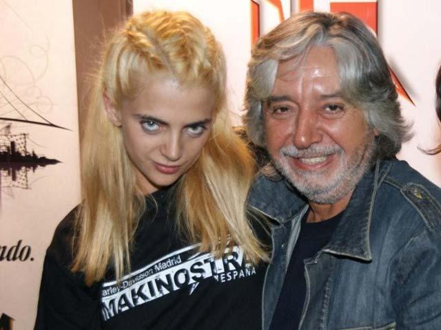 Imagen de Galeria de Makinostra, concesionario de Harley Davidson en Madrid, cambia de imagen