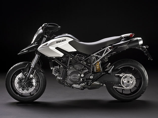 Imagen de Galeria de Ducati Hypermotard 796