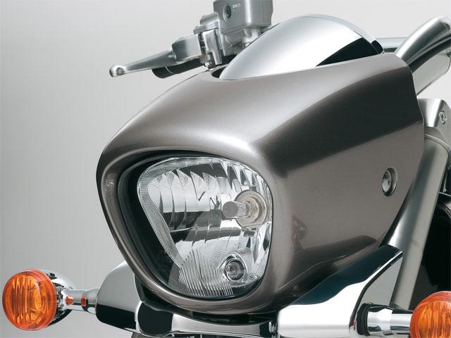 Suzuki Intruder M 800, pronto en los concesionarios