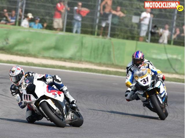 Fotos del Mundial de Superbike y Supersport en Imola
