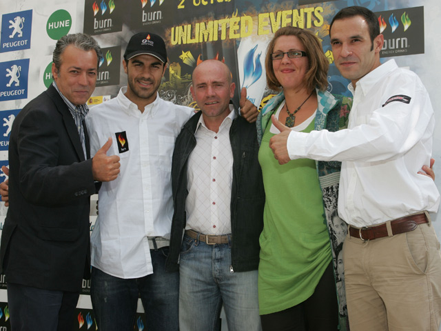 Backflip Series Guinness World Record