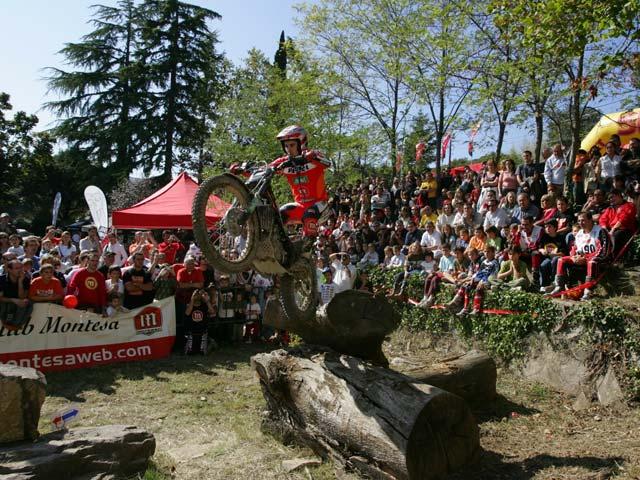 Montesada 2009: la fiesta del off road de Montesa