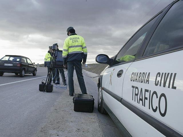 Tráfico recaudará más según los Presupuestos Generales del Estado