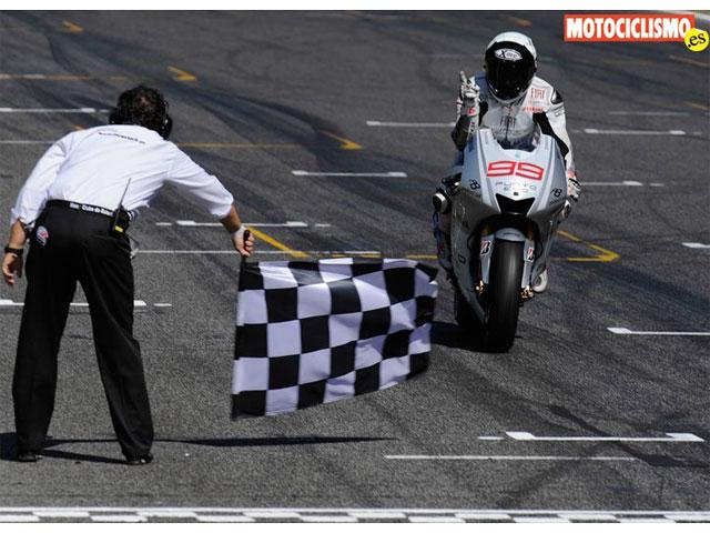 Imagen de Galeria de Fotos del Gran Premio de Portugal