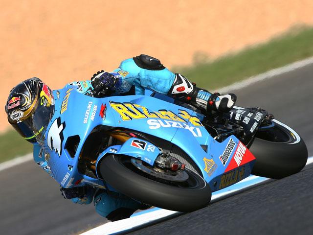 Imagen de Galeria de Chris Vermeulen ficha por Kawasaki World SBK Racing