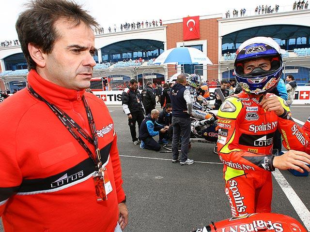 ¿Circuito en Mallorca?