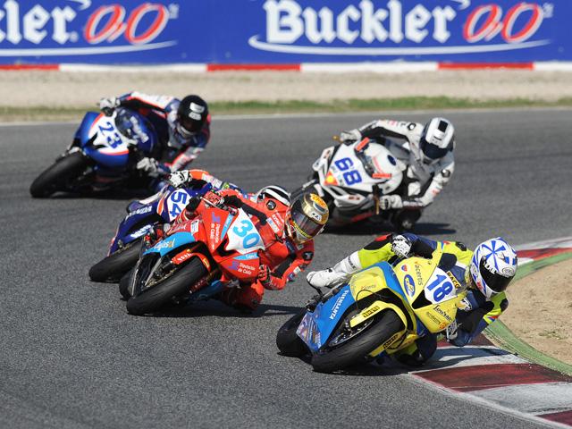 Victorias de Moncayo, Noyes, Torres y Ferrer en el CEV