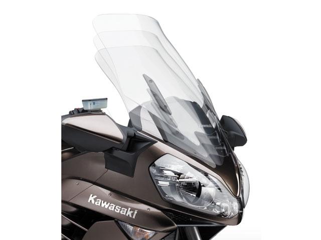Imagen de Galeria de Kawasaki 1400 GTR 2010