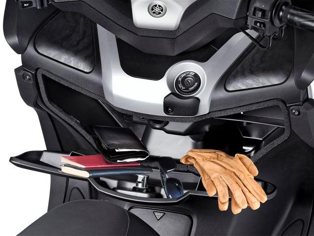 Yamaha renueva los X-Max 125 y 250