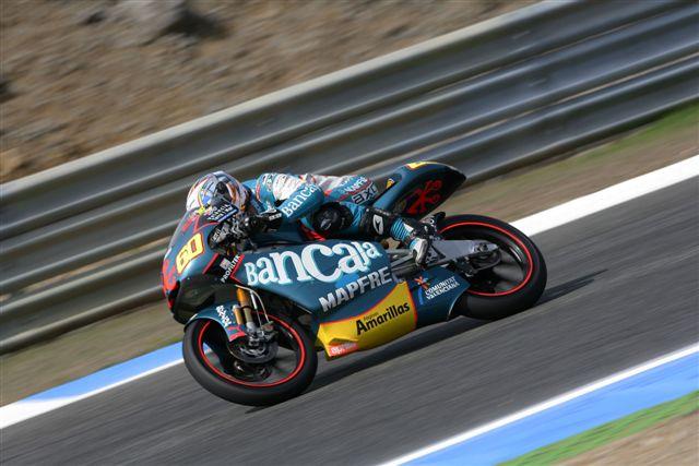 Pol Espargaró comienza fuerte en el Gran Premio de Australia